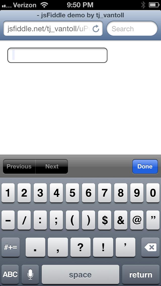 jQuery UI Widgets vs  HTML5   TJ VanToll